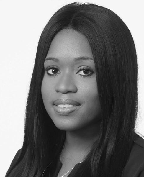 Nicolle Odutoye